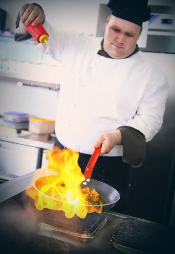 restaurant safety
