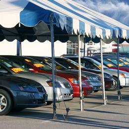 car tent sale