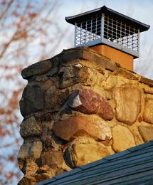 bigstock Chimney 2247709