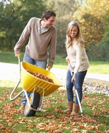 Fall Safety Tips