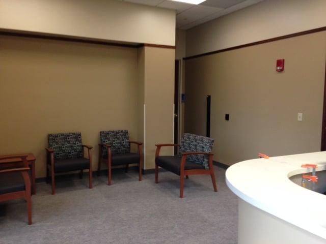 Clinic Lobby1