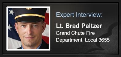 Expert Interview Brad Paltzer