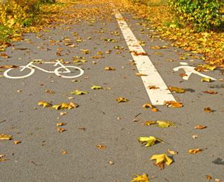 bike-foot-path