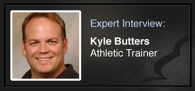 Expert Interview Kyle Butters