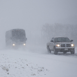 WinterStormDriving