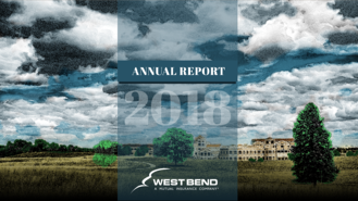 2018 West Bend Mutual Insurance Annual Report