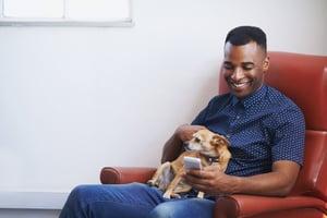Benefits of pet apps