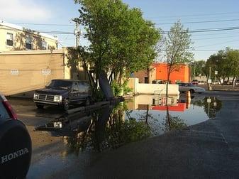 Building Water Damage