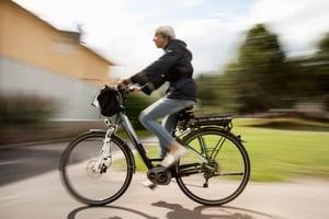 E-bikes explained