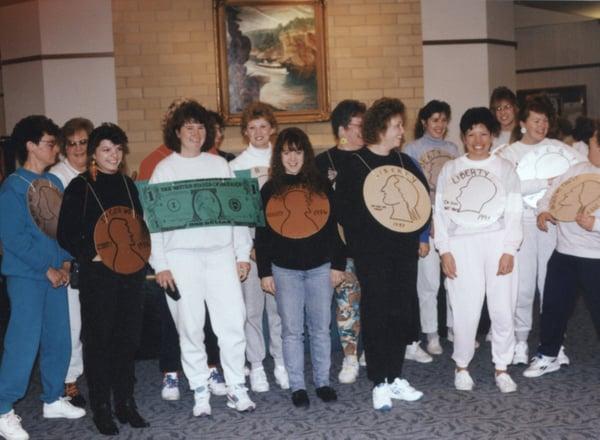 Halloween 1990s