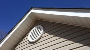 Importance of proper roof ventilation