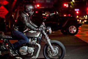 May motorcycle awareness month