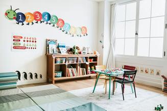 Safety tips for childcare center-winter break