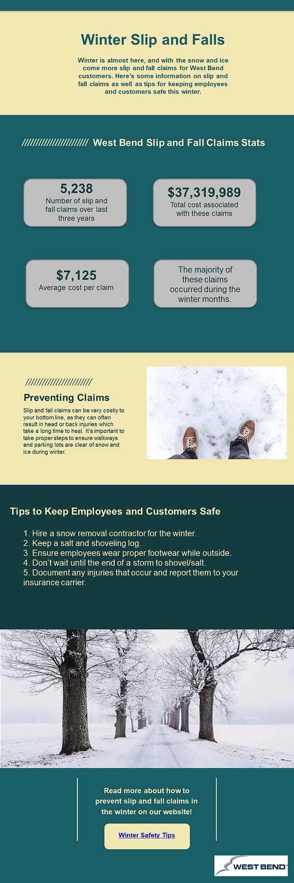 Slip and Fall Infographic-pic