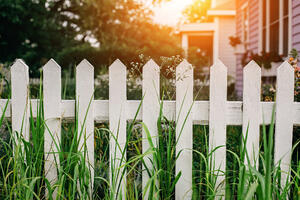 Things to know when installing a fence