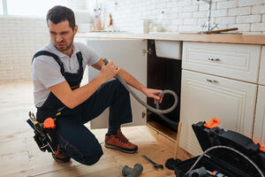 Tips for getting rid of plumbing odors