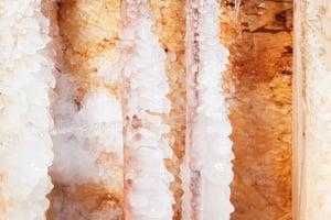 Tips for handling frozen pipes
