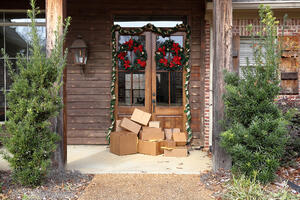 Tips to prevent your packages from getting stolen