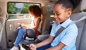 child-passenger-safety