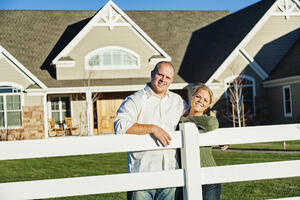 fence and insurance coverage