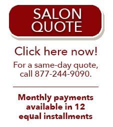 Salon Quote