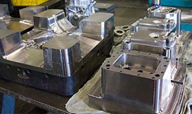 Metal-Manufacturing
