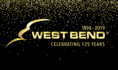West Bend Celebrates 125 years