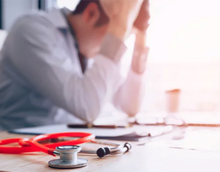 Medical Office Stress Management