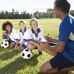 Six Key Injury Prevention Tips For Kids In Sports Activities