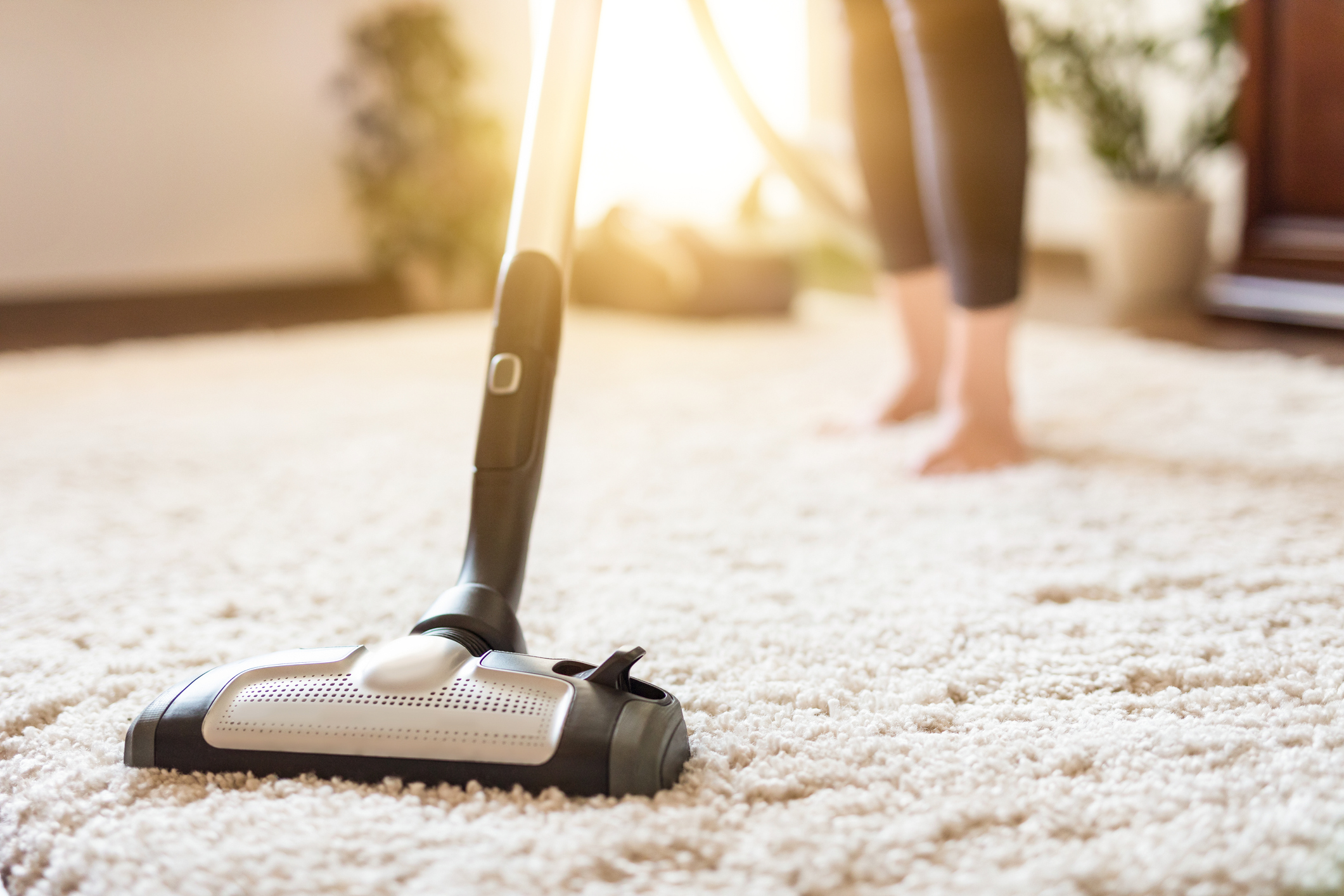 Five new ideas you can use to keep your carpet clean