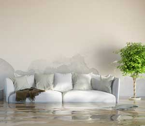 Water-damage-in-house