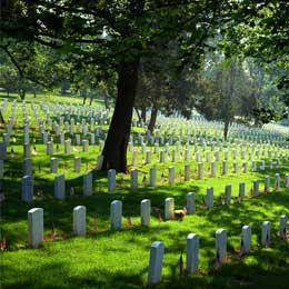 arlington-cemetery