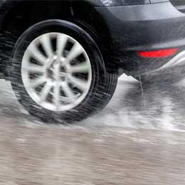 car-in-rain