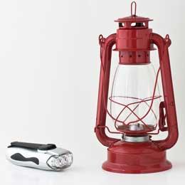 flashlight--lantern