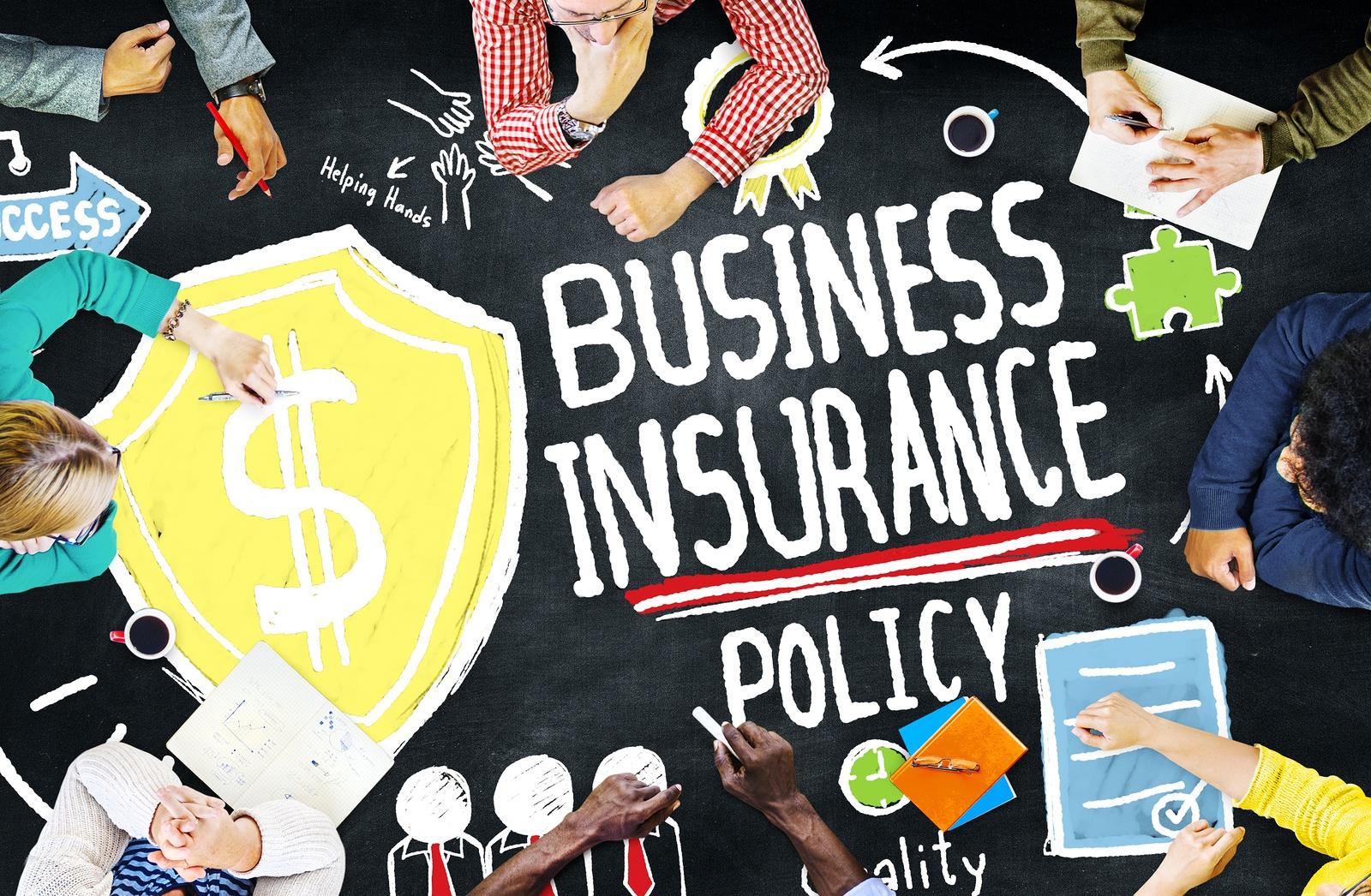 bigstock-Business-Insurance-Policy-Guar-89970377